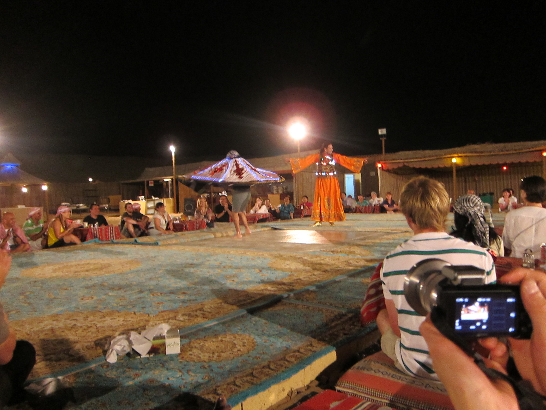 arabian nights tours deals