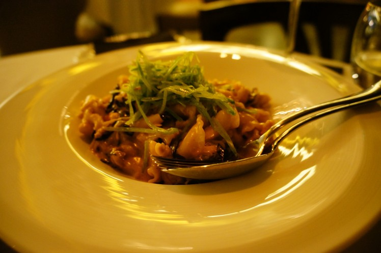 Lobster Gigli Pasta 90AED