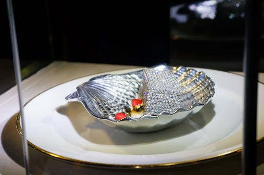 World's most expensive cake