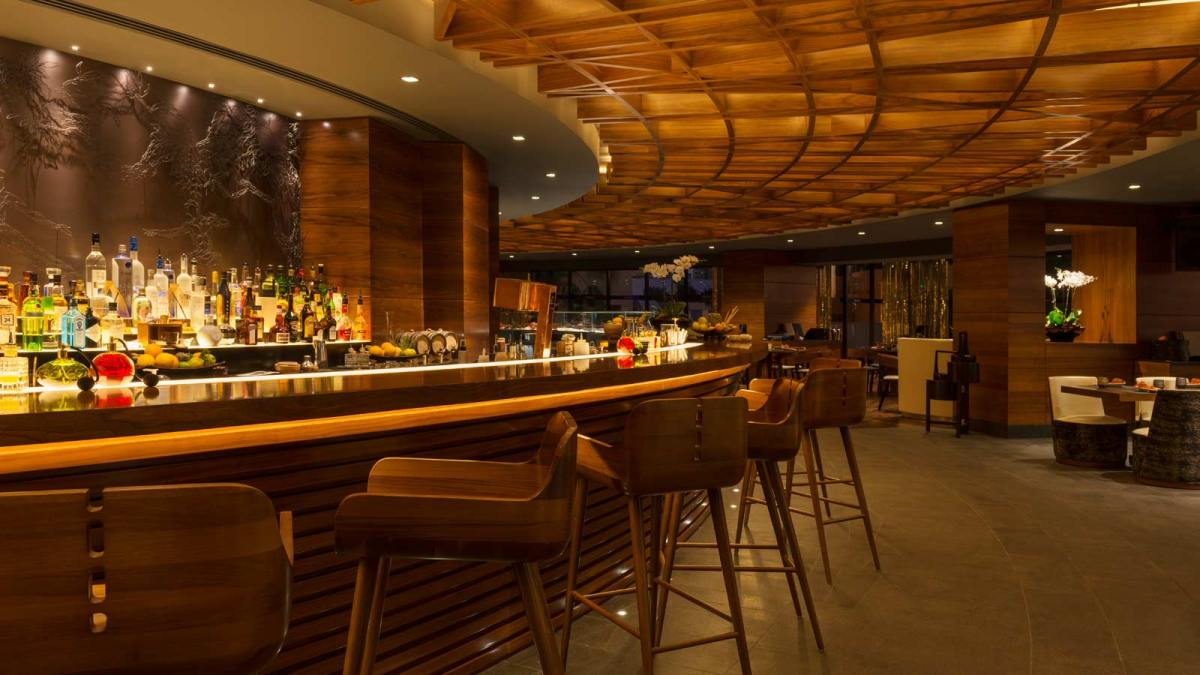 #50 Smoke-free Bars in Dubai