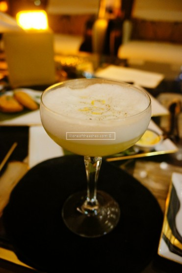 Whisky Sour - 78 aed