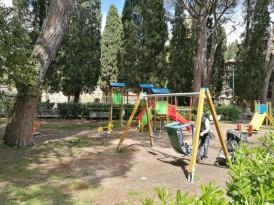 Playground time!