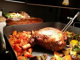 Roast Lamb!